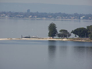 Bicton, Western Australia Suburb of Perth, Western Australia