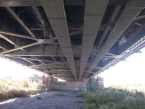 Puente carretero Santiago del Estero - La Banda 3