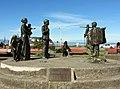 Puerto Montt -Monumento a la Colonización Alemana -Germán Miño 2002 -f01.jpg