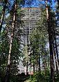 Puolivälinkangas water tower 20120616 03.JPG