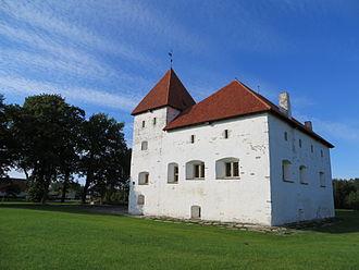 Purtse Castle - Purtse Castle
