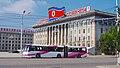 Pyongyang Trolly Buses (11418780435).jpg