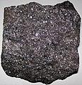 Pyrrhotite-sphalerite (Tertiary, ~34 Ma; Ward Mine, White Pine County, Nevada, USA) 1.jpg