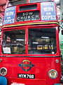 Q1-type trolleybus - Flickr - James E. Petts.jpg