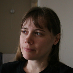 Quinn Norton - Quinn Norton in 2007