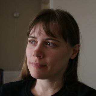 Quinn Norton American journalist