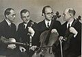 Quartett des Danziger Staatstheaters, 1943.jpg