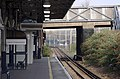 Queen's Park station MMB 02.jpg