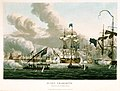 Queen Charlotte moored off the Mole End PW4866.jpg