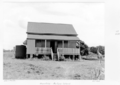 Queensland State Archives 4919 Harbours and Marine Dwelling Bulwer Island October 1953.png