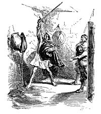 Don Quijote Wikipedia