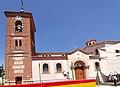 Quismondo, Iglesia parroquial, fachada sur.jpg