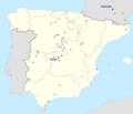 Répartition des principales nécropoles wisigothiques en Espagne et en France.png