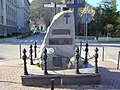 RO HD Deva Monumentul luptatorilor anticomunisti.jpg