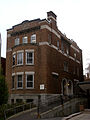 Rabinovitch House (McGill University), Montreal 02.jpg