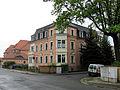Rental villa Wilhelm-Eichler-Strasse 17
