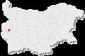 Radomir location in Bulgaria.png
