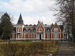 Radziwills' Palace in Jadwisin 2009 (3).JPG