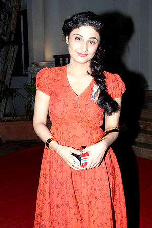 Ragini Khanna - Khanna at AIAC Golden Achievers Awards, 2012