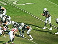 Raiders on offense at Atlanta at Oakland 11-2-08 01.JPG