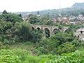Railway Bridge, Jatinangor - panoramio.jpg