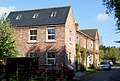 Railwaymen's cottages, Stockton station - geograph.org.uk - 1273885.jpg