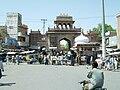 Rajasthan-Jodhpur-Sardar-Market-entrance-Apr-2004-01.JPG