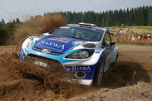 Rally Finland 2010 - shakedown - Nasser Al-Attiyah 1.jpg