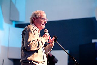 Ralph Metzner German psychologist