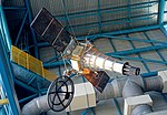 Ranger Block 3 - Kennedy Space Center - Cape Canaveral, Florida - DSC02783.jpg