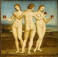 Raphaël - Les Trois Grâces - Google Art Project.jpg