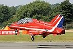 Red Arrows - RIAT 2005 (2575616235).jpg