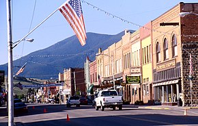 Red Lodge Main Street July 2000.jpg