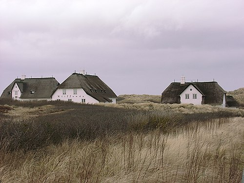Sylt Travel Guide At Wikivoyage