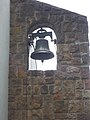 Reformed Church, bell, 2019 Pasarét.jpg