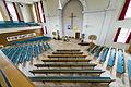 Reformierte Kirche Wattwil view from the 1st floor.jpg