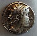 Regno seleucide, tatradracma di antioco III il grande, antiochia 223-187 ac.jpg