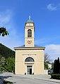 Reichenau an der Rax - Kirche (2).JPG
