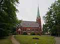 Maria Magdalenen Kirche Reinbek