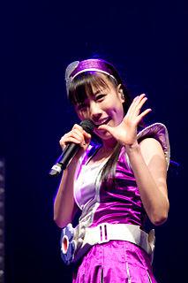 Reni Takagi Japanese singer