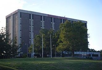 Rensselaer at Hartford - Main building