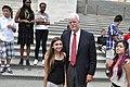 Rep. Miller meets with Stewart School Students (7315284038).jpg