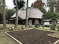 Residence of Kuroki Family in garden of Miyazaki Prefectural Museum of Nature and History.jpg