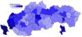 Results Slovak parliament elections 2010 SDKUDS.png