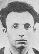 Ion Tolan, legionar parașutat în România în 1953.