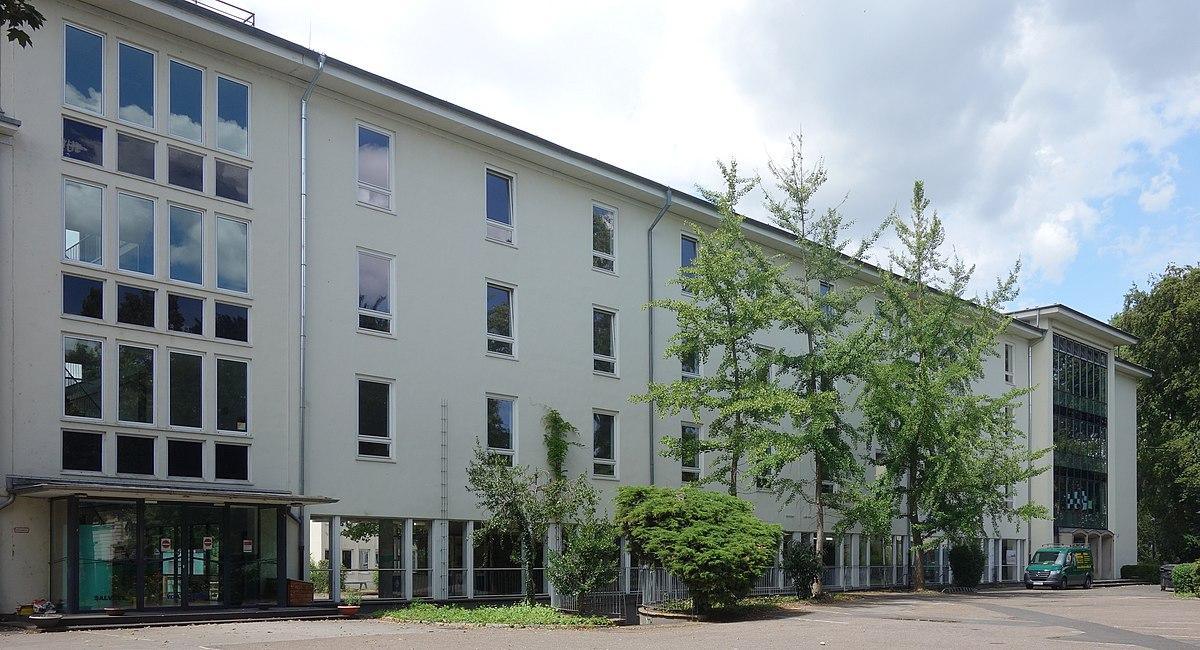 Rhein Gymnasium Köln Mülheim