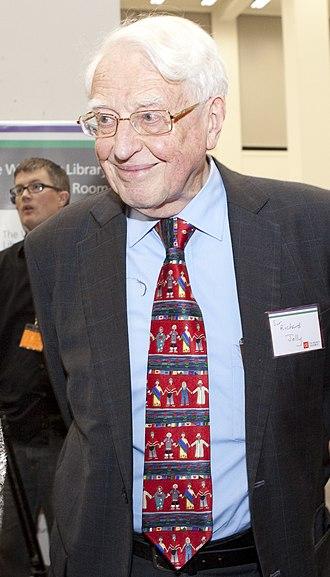 Richard Jolly - Richard Jolly