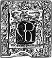 Richard Pynson's Mark in The Shyp of Folys of the Worlde.jpg