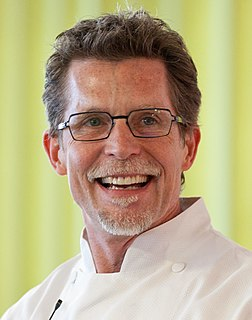 Rick Bayless American chef and restaurateur