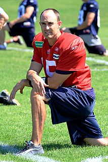 Ricky Ray American football player